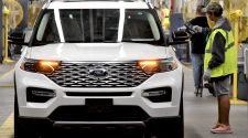 Ford second-quarter sales fall 33.3% due to coronavirus, stay-at-home orders
