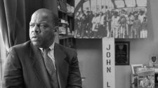 John Lewis, Towering Figure of Civil Rights Era, Dies at 80