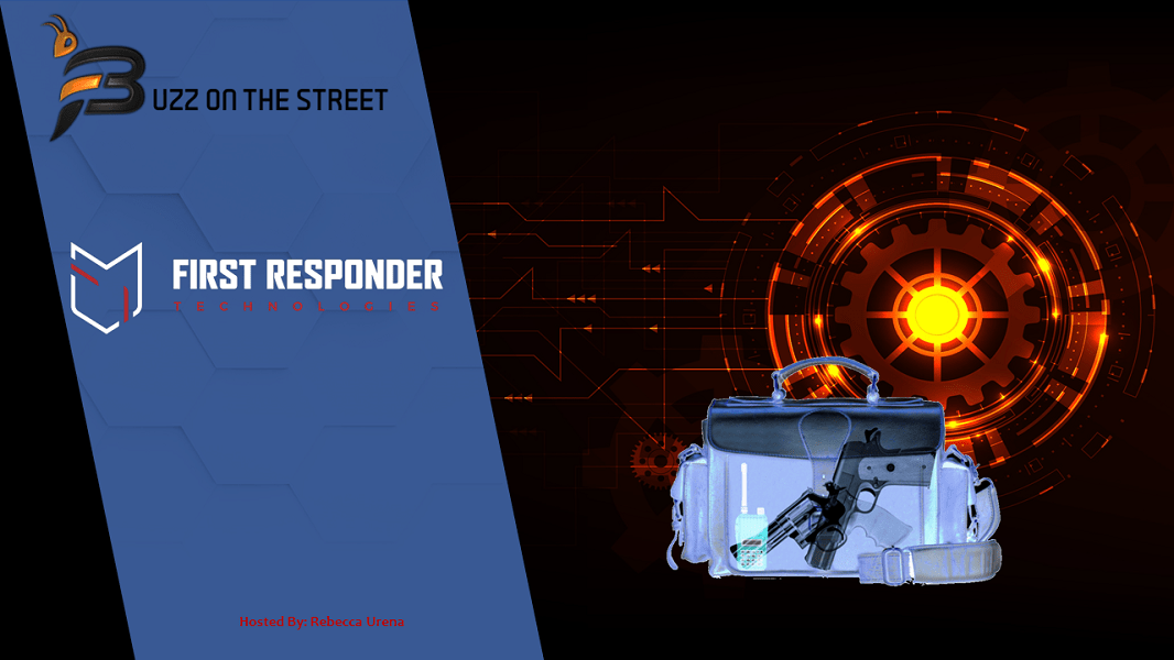 """""""Buzz on the Street"""" Show: First Responder Technologies Appoints Mr. Day as Chairman"""