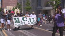 Marchers want to break school-to-prison pipeline