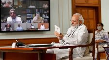 PM Narendra Modi launches app innovation challenge to promote homegrown apps