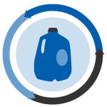 Plastics Recycling Update icon