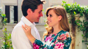 Princess Beatrice marries in secret at Windsor – Royal Central