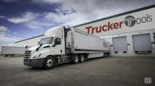 Ryder to use Trucker Tools in brokerage
