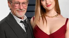 Steven Spielberg's Daughter Destry Allyn Is Engaged