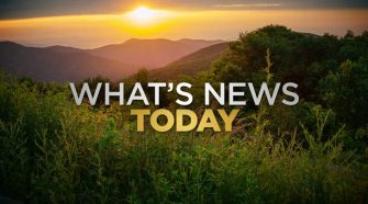 What's News Today: Meet-and-greet, health tips