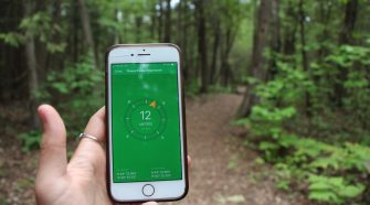 New UW study looks at how technology can connect kids with nature