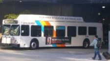 Marta Using State-Of-The-Art Technology Electrostatic Sprayers Improve Cleaning Process As Authority Prepares For Increase In Service, Ridership