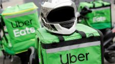 Appetite for Uber Eats fails to offset ride-sharing collapse