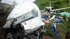 4 children identified among Air India Express plane crash casualties