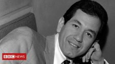 Trini Lopez, singer and Dirty Dozen actor, dies with coronavirus at 83