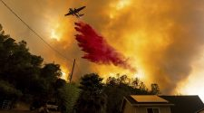 California fires live updates: Voracious fire complex races across 137,475 acres of Bay Area, San Joaquin County