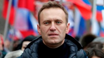 Alexey Navalny: Russian hospital says opposition leader too ill to be moved, following suspected poisoning
