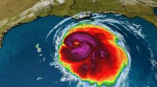 Laura Rapidly Intensifies Into 115 MPH Category 3 Major Hurricane