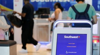 Southwest Airlines needs 'business to double in order to break even,' CEO says