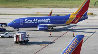 Southwest CEO: Business Needs To Double To Reach Break Even