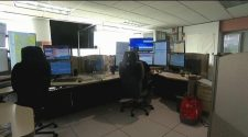 New technology helps 911 dispatchers to quickly locate people in