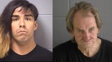 2 inmates charged with spitting on guard, breaking clock at Will County jail: records