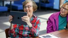 Santa Clara County takes steps to connect older adults to technology | News