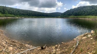 New technology clarifies picture of Mountain Lake and its problems | Local News
