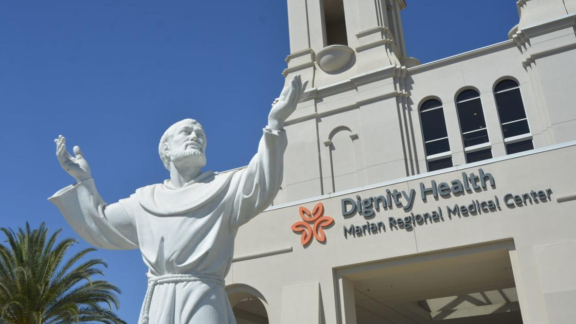 Marian Regional Medical Center uses $2M gift for technology, medical equipment endowment | Local News