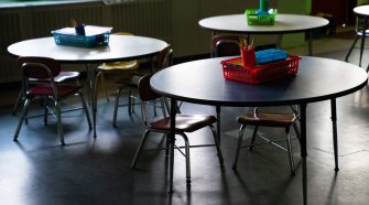 Superintendents ask Maryland health officials for clearer rules on when students can return to classrooms