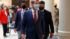 BREAKING: Kemp's new executive order will allow local mask mandates