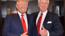 BREAKING: Robert Trump, Younger Brother of President Passes Away In NYC Hospital