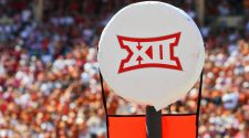 Big 12 football schedule 2020: Games begin as early as Sept. 12, Oklahoma-Texas set for Oct. 10