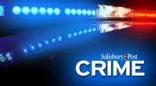 Blotter: Suspects wanted for attempted pawn shop break-in - Salisbury Post