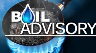 Break causes boil water advisory for eight Danville streets