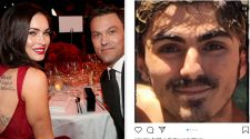 Brian Austin Green Responds To Megan Fox Instagram Post