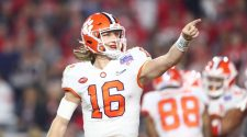 Clemson's Trevor Lawrence joins players' calls to go forward with football season