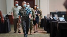 Hawaii Is Ramping Up Its Virus Tracing Program. The Health Director…