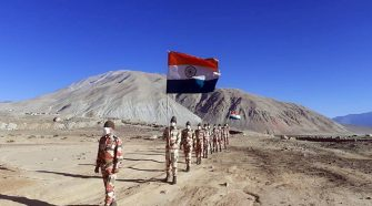 Fresh clashes break out between Indian, Chinese troops in Ladakh's Pangong