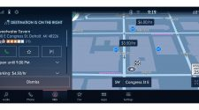 Ford SYNC 4 with Next-Gen INRIX Technology Steers Drivers to Cheaper Parking, Fuel and Charging