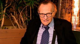Larry King's son and daughter die within weeks of each other