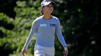 Live golf updates: Lydia Ko closes in on drought-breaking win at Marathon Classic on the LPGA Tour