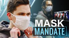 Dubuque County Board of Health votes unanimously to recommend county-wide mask mandate