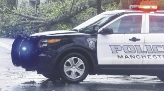 Man charged with breaking into at least 10 cars in Manchester | Manchester