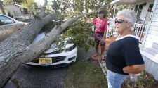 Nearly 1 million in N.J. still without power a day after Tropical Storm Isaias barreled through state
