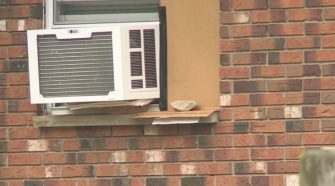 Neighbors on guard after homeowner shoots man breaking into home