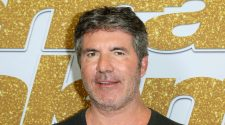 Simon Cowell hurts back, hospitalized after electric bike crash: report