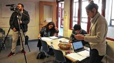 Remote Learning Progress Report:Technology another barrier for English-language learners