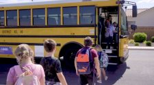 Technology now tracks students for possible COVID exposure on school buses