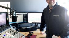 Local radio station takes technological leap