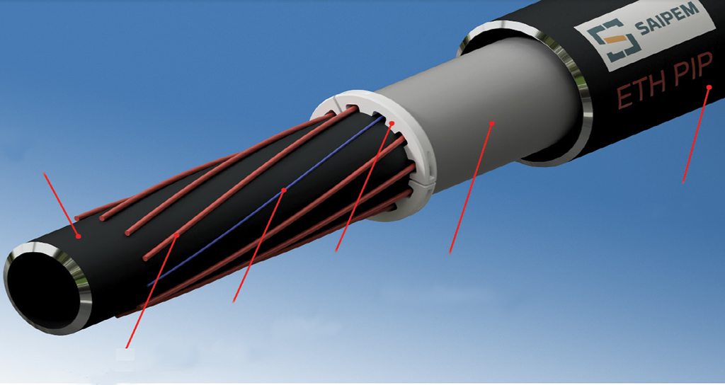 JPT Developing Technologies Can Lower Subsea Tieback Cost