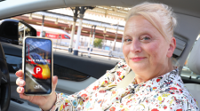 With Help From HUB Parking Technology LNER Contactless Car Parking Is Just The Ticket
