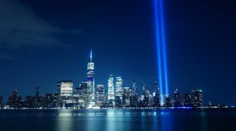 New York State to provide health personnel to allow 9/11 tribute in light | WWTI