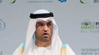 UAE industry minister discusses cooperation with Israeli technology minister - state news